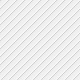 Seamless 3d diagonal stripe pattern background Royalty Free Stock Images