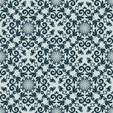 Seamless damask background Royalty Free Stock Photography
