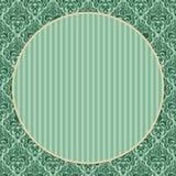 Seamless damask luxury background Royalty Free Stock Image