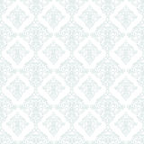 Seamless damask luxury background Stock Photos