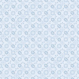Seamless damask pattern. Abstract seamless Damask pattern in gray tones Stock Photography