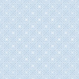 Seamless damask pattern. Abstract seamless Damask pattern in gray tones Royalty Free Stock Photos