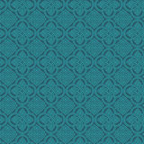 Seamless Damask Wallpaper Royalty Free Stock Image