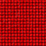 Seamless dark red pattern Royalty Free Stock Photos