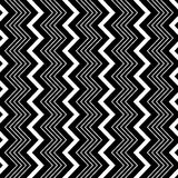 Seamless decorative  background with geometric abstract shapes Royalty Free Stock Images