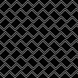 Seamless decorative  background with geometric abstract shapes Stock Photo