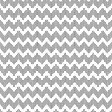 Seamless decorative  background with with zigzag lines Stock Photography
