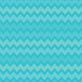 Seamless decorative  background with with zigzag lines Royalty Free Stock Photos