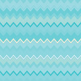 Seamless decorative  background with with zigzag lines Royalty Free Stock Photography