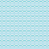 Seamless decorative  background with with zigzag lines Royalty Free Stock Image