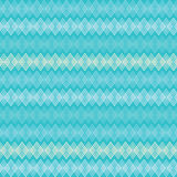 Seamless decorative  background with with zigzag lines Stock Photos