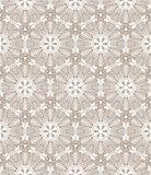 Seamless decorative mosaic background Royalty Free Stock Photos
