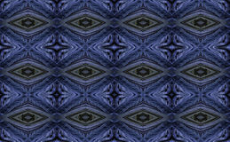Seamless decorative pattern. Stock Photo
