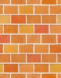 Seamless decorative plaster as a brick Stock Images