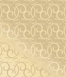Seamless decorative wallpaper Royalty Free Stock Photo