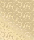 Seamless decorative wallpaper Royalty Free Stock Photo
