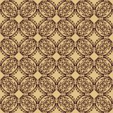 Seamless decorative wbackground Stock Photo