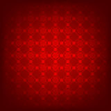 Seamless deep red christmas texture pattern. EPS 8 Royalty Free Stock Image
