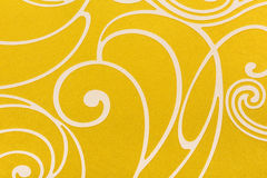 Seamless delicate wallpaper pattern Paper textured background Stock Photography