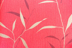 Seamless delicate wallpaper pattern Paper textured background Stock Photos