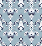 Seamless design pattern Royalty Free Stock Photography