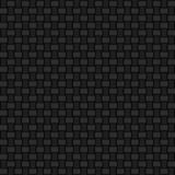 Seamless detailed carbon fibre background texture. Modern technology close-up vector illustration
