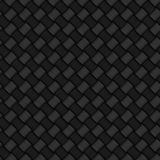 Seamless detailed carbon fibre background texture Royalty Free Stock Photo