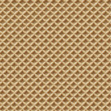 Seamless Detailed Waffle Texture Close-up Stock Photos