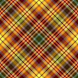 Seamless diagonal pattern Stock Images