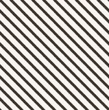 Seamless diagonal stripes fabric background Stock Photos