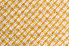 Seamless diagonal  tablecloth Stock Photo