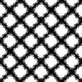 Seamless diagonal texture of the carpet Stock Photos
