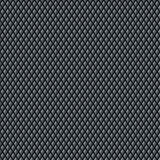 Seamless Diamond Metal Texture Royalty Free Stock Photos