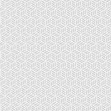 Seamless diamond pattern background. Abstract Seamless diamond pattern background. Vector illustration Royalty Free Stock Photo
