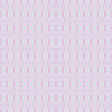 Seamless diamond pattern pink lilac gray. Abstract geometric seamless background in quiet colors. Delicate regular diamond pattern pink and lilac on light gray Royalty Free Stock Image