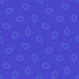 Seamless diamond pattern Stock Photos