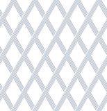 Seamless diamonds pattern. Stock Photo