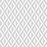 Seamless diamonds pattern. Geometric texture. Stock Images