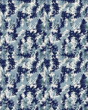Seamless digital camouflage Stock Photography