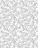 seamless digital  camouflage pattern Royalty Free Stock Images