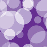 Seamless disco pattern Royalty Free Stock Images