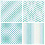 Seamless Distressed Pattern Background Designs Stock Photography