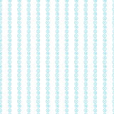 Seamless dot pattern. Hand painted circles with. Vector blue seamless pattern in sea style. Abstract background with round elements like bubbles. Seamless dot Stock Photo
