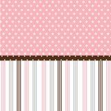 Seamless dots pattern, wallpaper. Seamless dots pink pattern, wallpaper vector illustration