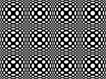 Free Seamless Dotted Pattern Royalty Free Stock Images - 19539199