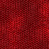 Seamless dragon scale pattern Stock Photo