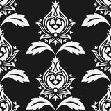 Seamless eastern style pattern. Arabic ornament Royalty Free Stock Photos