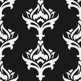 Seamless eastern style pattern. Arabic ornament Stock Photography