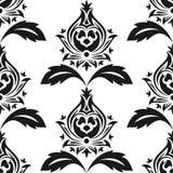 Seamless eastern style pattern. Arabic ornament Royalty Free Stock Photo