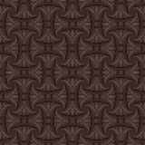 Seamless Egyptian pattern Royalty Free Stock Photos